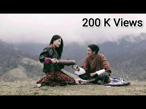 Ha Lay Me Lay Official Music video New Music video by Passang Dor G