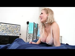 Мама сосёт член сына и глотает сперму, pov home blow job big tit boob incest cum sex porn milf (инцест со зрелыми мамочками 18+)
