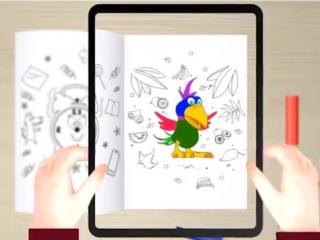 Инструкция. DEVAR kids - живые 3D раскраски_сказки (1)