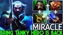 MIRACLE Kunkka Pro Bring Tanky Hero is Back Offlane Gameplay 7 24 Dota 2