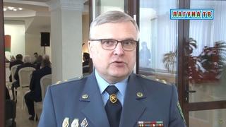 Итоги новогоднего смотра-конкурса в Московском районе Бреста