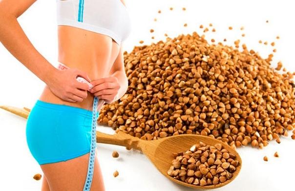 Дневник похудения на гречневой диете