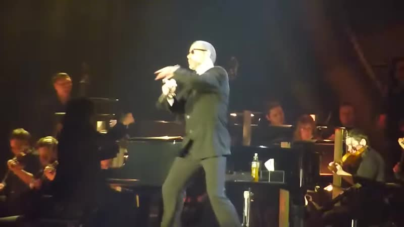 George Michael The Recluse Frankfurt