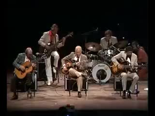 The Great Guitars- Barney Kessel, Charlie Byrd and Herb Ellis • 11-07-1982 • World of Jazz_qvr8hBkYEFo_240p