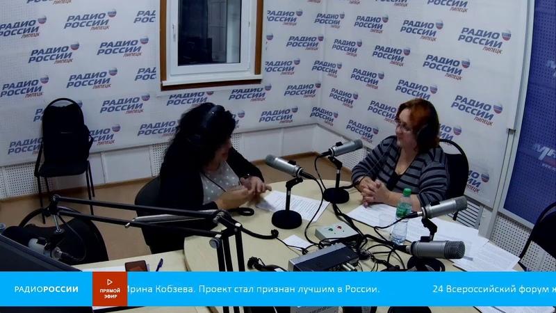 Координатор проекта Наш Бунин издательского дома Липецкая газета Ирина Кобзева