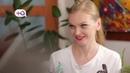 Телеканал Ю. Посольство красоты. Армения. ТВ-шоу. 3 Выпуск