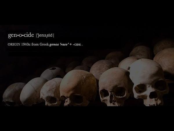 O Século dos Genocídios Introdução