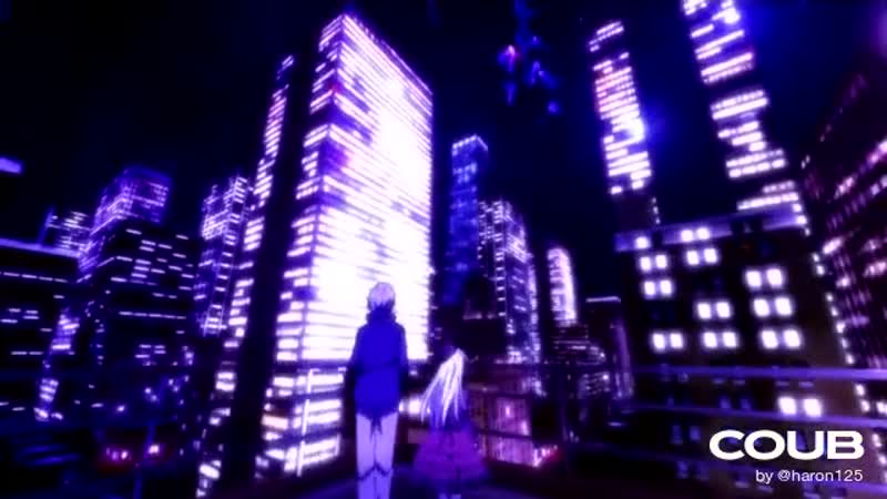 Грибы Копы Проект Кей AMV anime MIX anime