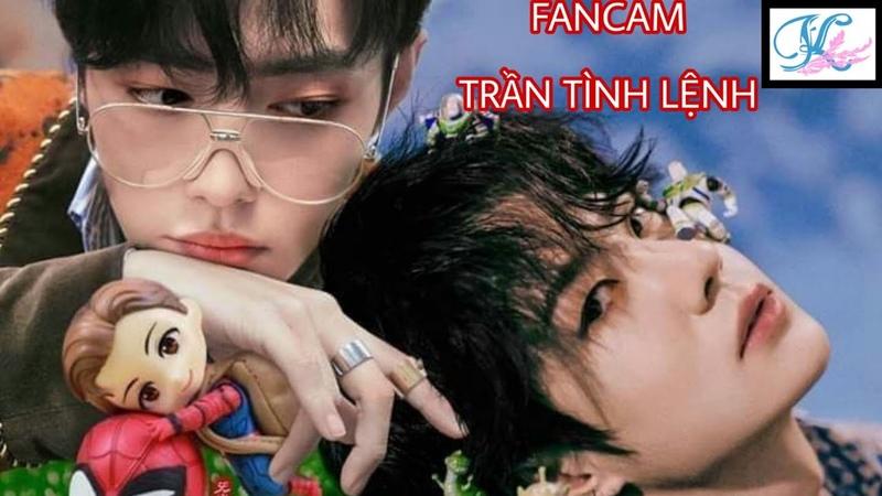 FanCam 8 - Vương Nhất Bác Và Tiêu Chiến - Đời Thật và Hậu Trường lầy lội ra sao? Trần tình lệnh