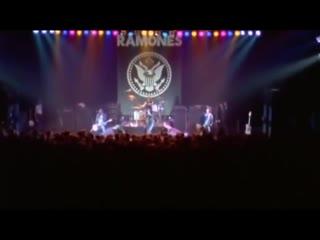 Ramones - Live At The Rainbow (December 31, 1977)