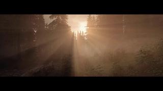 CW and Dynamic Volumetric Lighting and Sun Shadows 2