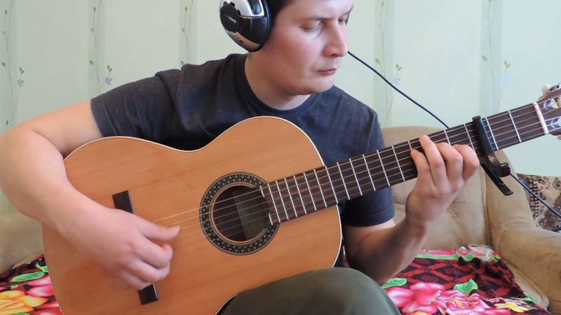 Испанская мелодия BULERIAS DE JEREZ FALSETA i'm learning flamenco восточная мелодия
