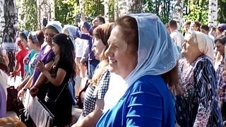 Попал на свадьбу Пятидесятников, как женятся верующие Пятидесятники