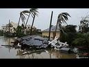 Ураган Дориан - новые жертвы