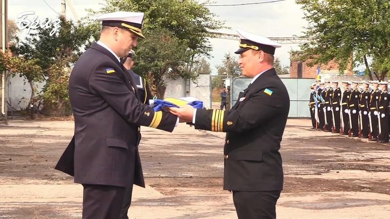 ВМС України отримали причал для базування Айлендів у порту Південний