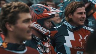 Recap - 2019 UCI DH Worldcup - #2 Fort William - Gamux Racing