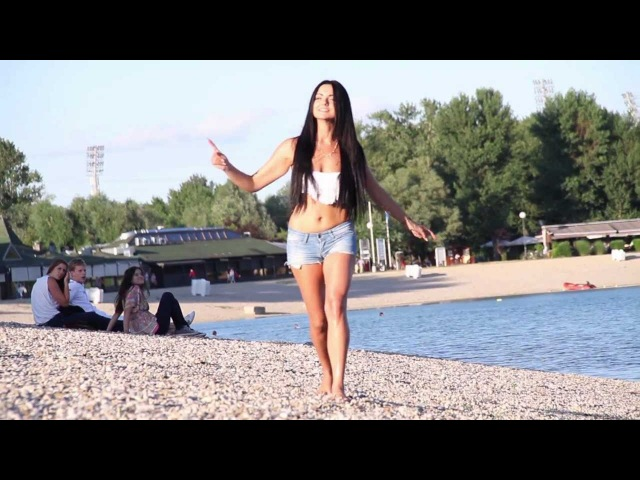 IVA - Miris ljeta (Official Music Video)