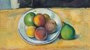 Peaches and Pears | Paul Cézanne's 'Nature morte de pêches et poires' | Christie's