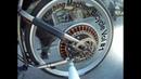 Washing Machine brushless motor on a bicycle vol1