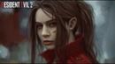 Resident Evil 2 Remake | Малютка наша Клэр идет разруливать бедлам