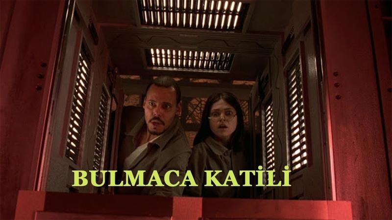 BULMACA KATİLİ 2020 Aksiyon Filmleri Türkçe Dublaj Yabancı Film Gerilim Macera Film İzle