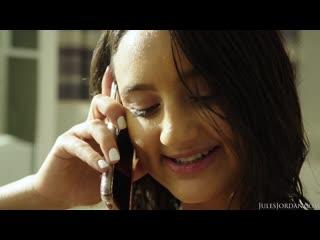 Eliza Ibarra - Interracial Squirting Creampie