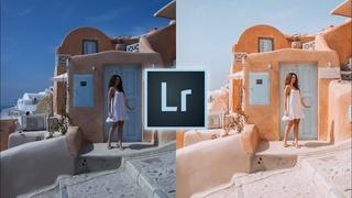 How to Edit Orange & Teal Travel Photos Like @katemeets Lightroom Tutorial For Instagram