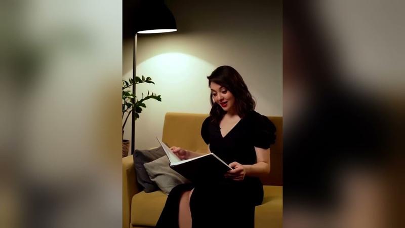 Марина Кравец Недетские Сказки Камеди Клаб 2021 Comedy Club 2021