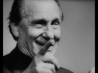 Эрнст Буш - годы, бои, песни. (1974 год)