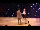 ESDC 2013 - Advanced Classic Showcase - Nicolas Deniau Mikaela Hellsten