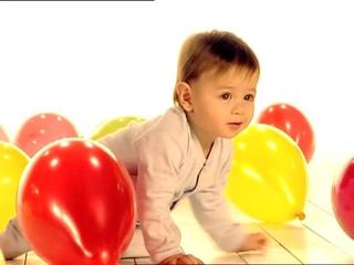 Развивающий мультфильм от Tiny Love для детей от 3 до 12 месяцев