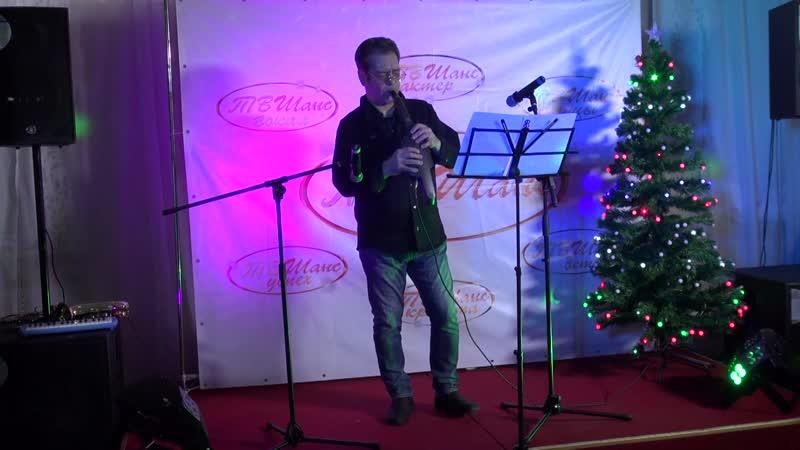 Сергей Златкис музыкант виртуоз