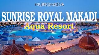 SUNRISE Royal Makadi Aqua Resort 5*  Hurghada ( Egypt)