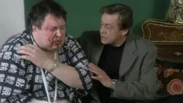 Досье детектива Дубровского сериал 1999 01