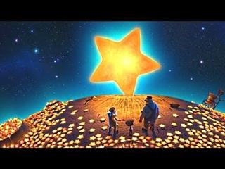 мультфильм Disney Луна La Luna | Короткометражки Студии PIXAR [том3]