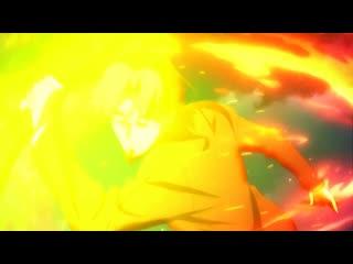 [WAC 22] Fate Zero