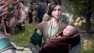 Legend of Exorcism (Tian Bao Fuyao Lu) episode 3 sub indo