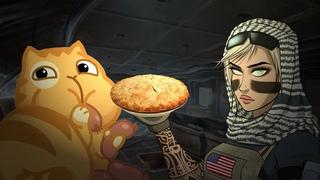 Пирог с говном | Rainbow Six Siege
