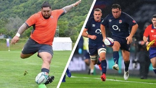 When Forwards KICK in Rugby | Part Three