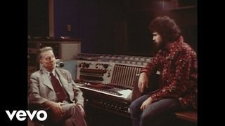 Bob Dylan - John Hammond and Don DeVito discuss Blood On The Tracks