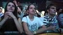 Мумий Тролль - Медленные танцы / концерт в Москве 25.04.15