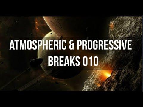 Atmospheric Progressive Breaks 010 Mixed by Pavel Gnetetsky