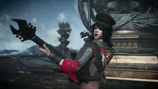 Hunter's Arena: Legends - Character Spotlight: Ara