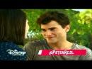 «Виолетта 3: Поцелуй Диего и Фран»