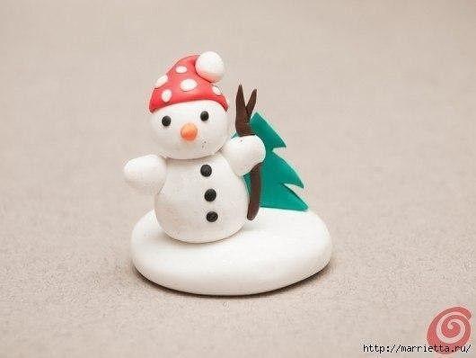 Новогодний снежный шар из банки своими руками. Мастер-класс Новогодний снежный шар очень легко можно сделать своими руками из подручных материалов. Это один из самых популярных рождественских