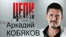 ПРЕМЬЕРА! Аркадий КОБЯКОВ - Цепи Тюмень, 26.08.2013
