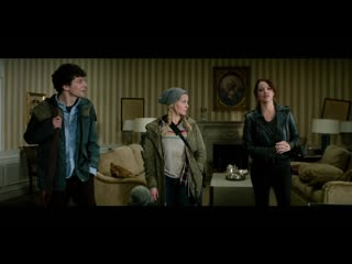 Official trailer - zombieland double tap (2019)