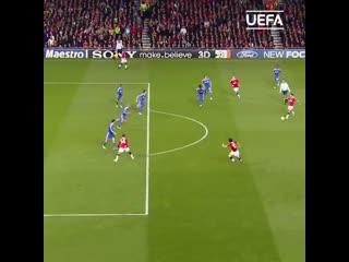 "Гол Пак Чи Сона за ""Манчестер Юнайтед"" в ворота ""Челси"""