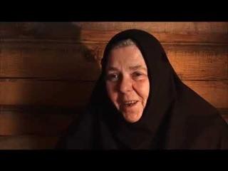 """Монахиня Параскева (из цикла """"Женщины в православии"""")"""