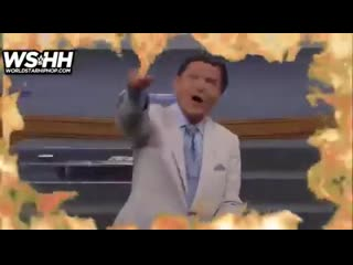 "They Remixed Televangelist, Kenneth Copeland Blow, COVID-19 ""Wind Of GOD"""
